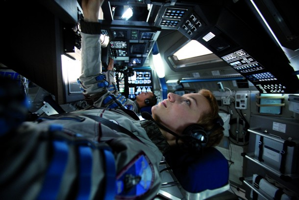 Europa Report - Found Footage - Kritik