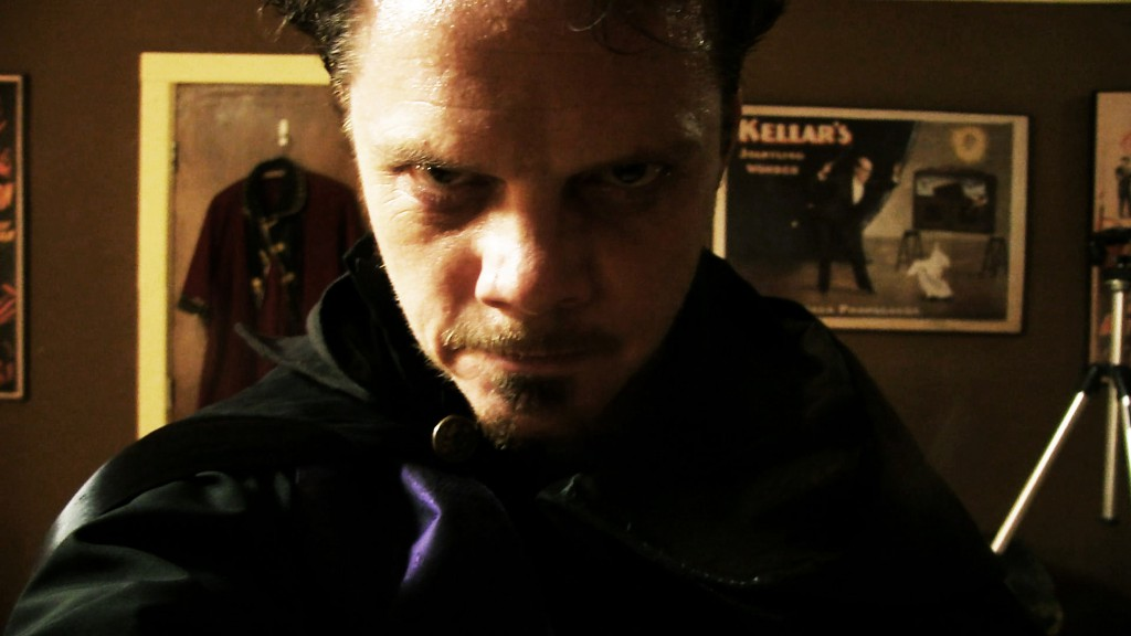V/H/S - Viral - Dante the Great