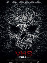 V/H/S - Viral - Parallel Monsters
