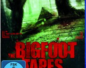 The Bigfoot Tapes - Poster