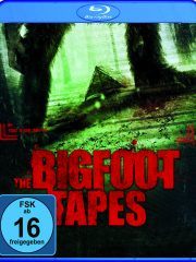 Bigfoot Tapes aka Bigfoot County Szenenbild