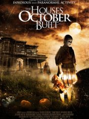 The Houses October built in den USA bald auf BD und DVD