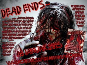 Dead Ends Horror Magazin