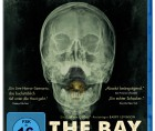 The Bay - Nach Angst kommt Panik - Blu-ray Cover