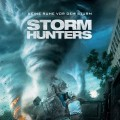 Storm Hunters Poster