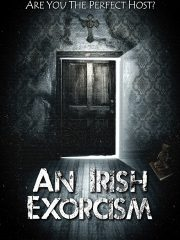 An Irish Exorcism Found Footage
