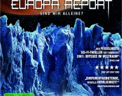 Europa Report Blu-ray Cover