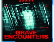 Grave Encounters Blu-ray Cover