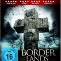 The Borderlands - Blu-ray Cover