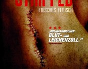 Stripped - Frisches Fleisch Poster