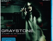 Graystone Blu-ray Cover