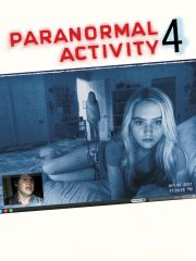 Paranormal Activity 4 Eure Kritiken