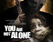 You are not alone DVD Cover