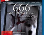 666 Paranormal Prison Found Footage