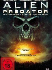 Alien Predator Found Footage