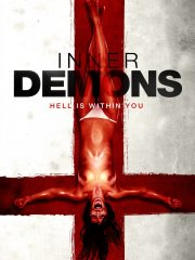 Inner Demons DVD Cover