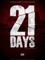 21 Days Found Footage