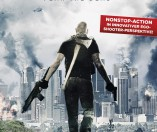 Pandemic DVD Cover