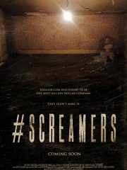 Screamers Poster Found Footage