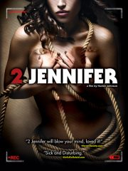2 Jennifer Poster Film Found Footage