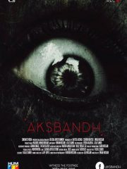 Aksbandh Found Footage FIlm DVD Poster