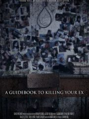 A Guidebook to Killing your Ex Found Footage Film Movie DVD