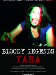 Bloody Legends Yara 3d Found Footage Film
