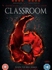 Classroom 6 Film DVD Poster