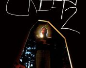 Creep 2 Found Footage Film DVD Poster