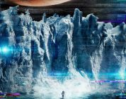 Europa Report Found Footage Film DVD Poster