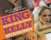 King Kelly Found Footage Film DVD Poster