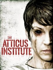 The Atticus Institute – IT Import DVD mit deutscher Tonspur?