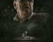 The Sacrament Poster DVD Found Footage Film