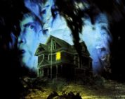 The Saint Francisville Experiment Found Footage Film DVD Poster