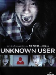 Unknown User, Unfriended, Cybernatural